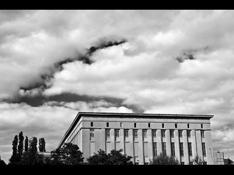 Ben Klock - Berghain 04