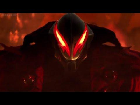 Ultraman Zero : The Revenge Of Belial Movie Eng Sub