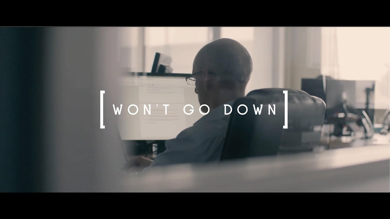 Triona - Wont Go Down (Official Music Video)