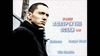 Eminem - A Drop In The Ocean - Instrumental/Hook