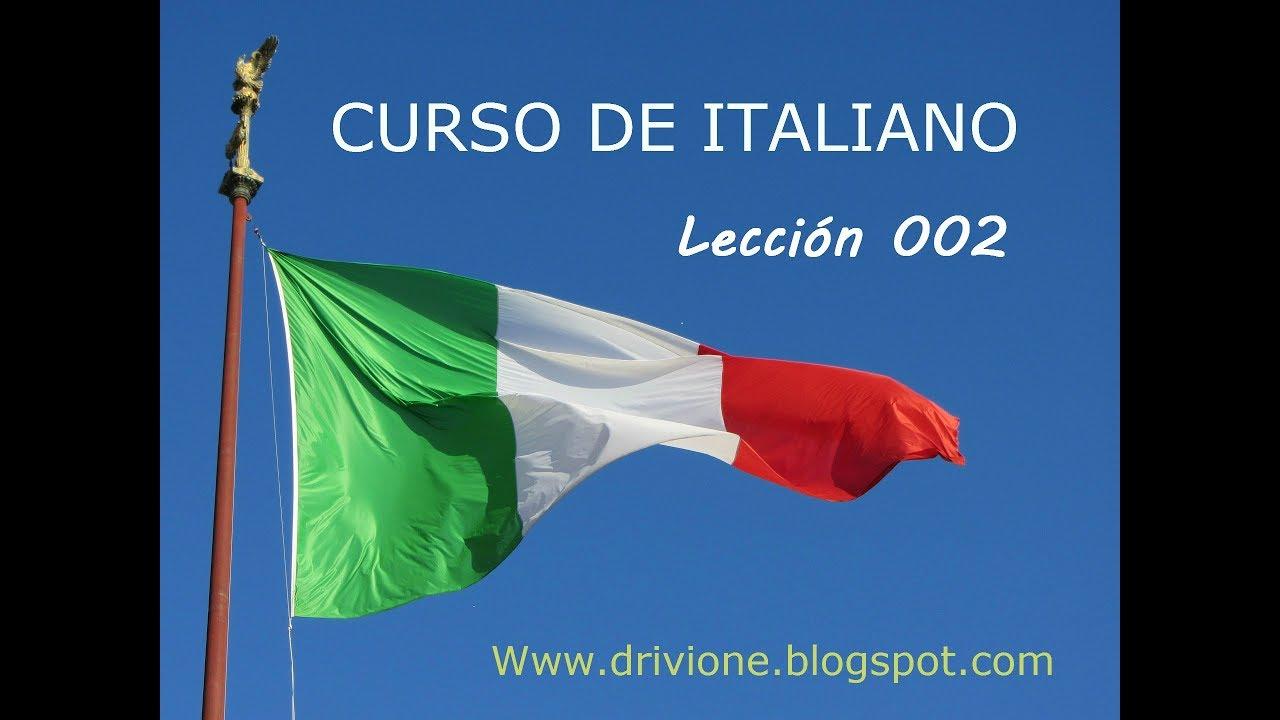 Conjugar Dire Venire Vedere Partire Andare En Italiano