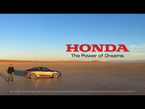 Honda Civic Commercial >> 2018 Honda Civic Car Commercial Youtube