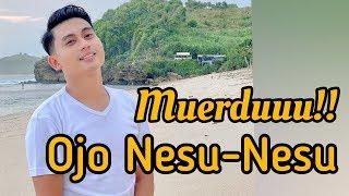 Muerdduu Ojo Nesu Nesu - Dory Harsa  Cover by Krisna Patria