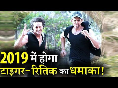 CONFIRMED: Hrithik Roshan and Tiger Shroff in YRF's next film!