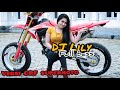 Story Wa Kekinian Versi Crf Supermoto | Dj Lily Selow Full Bass | Video Status Whatsapp Terbaru