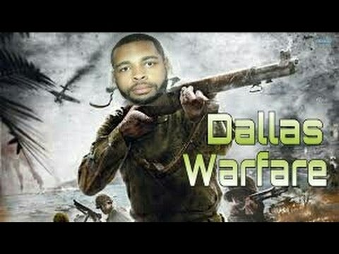 Micah Johnson Plays Dallas Campaign