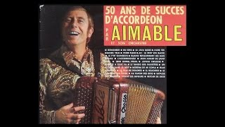 Beer Barrel Polka – par Aimable et son accordéon
