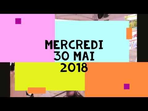 mercredi 30 mai 2018 Lunéville