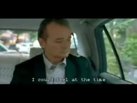 Roxy Music - More than this (with lyrics) (From the movie Lost in Translation)