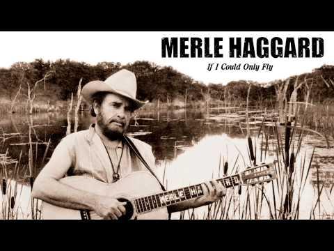 "Merle Haggard - ""Thanks To Uncle John"" (Full Album Stream)"