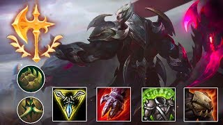 Darius Montage 38 - Best Darius Plays | League Of Legends Mid
