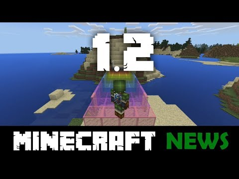 What's New in Minecraft Bedrock Edition 1.2 - The Better Together Update?