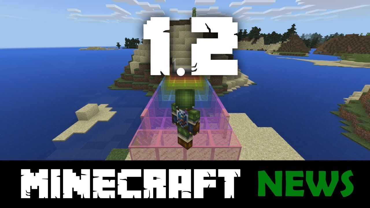 What S New In Minecraft Bedrock Edition 1 2 The Better Together
