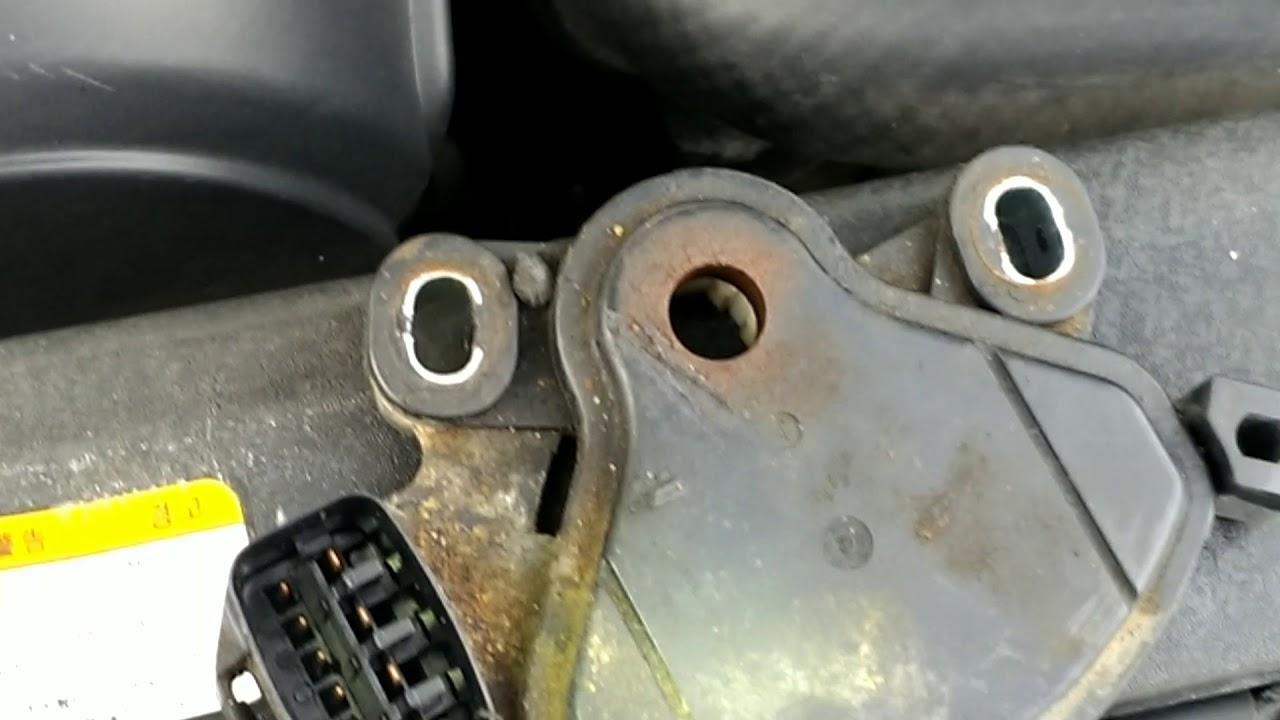 2009 Kia Sedona Neutral Safety Switch Location And Fix Youtube Fuel Pressure Diagram