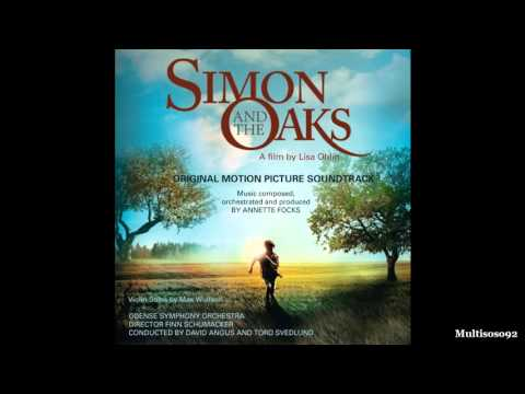 Annette Focks -  Simon and the Oaks Soundtrack - Jewish (2011)