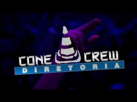 video cone crew diretoria chefe de quadrilha