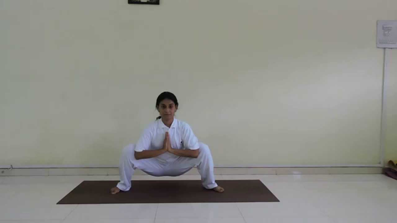 Yoga for constipation: 4 asanas to help with your bowel