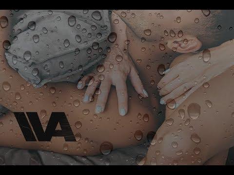 ASMR Roleplay Girlfriend Gives You A Relaxing Head Massage Rain Sounds
