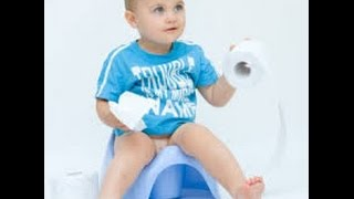 how to teach a toddler potty training - potty training solution