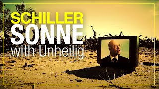 "SCHILLER // ""Sonne"" // mit Unheilig // Official Video"