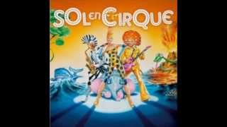 Sol En Si - La complainte de Big Mama - Claude Nougaro/Catherine Lara