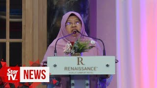 A leader who cannot be criticised is a dictator, says PKR Wanita chief