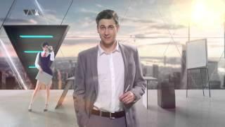 Bist auch Du 'Underemployed'? - Competition-Trailer (Österreich)