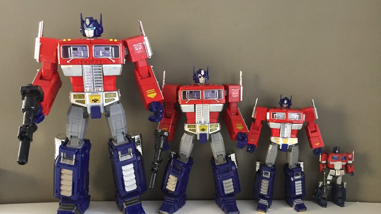 Transformers Prime  Wikipedia