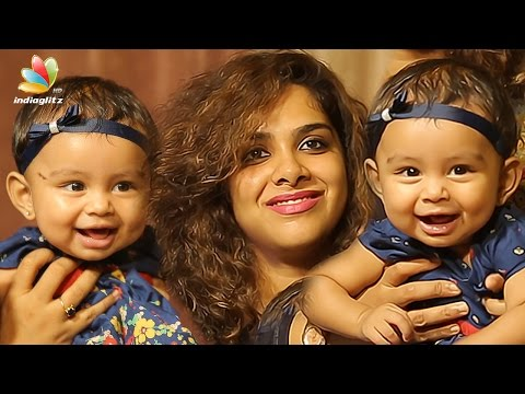 Mother's Day Special : Kadhal Sandhya on her Baby, Motherhood, Family Life | Interview