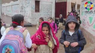 صور وفيديو| طقس ممطر فى بنى سويف .. والمحافظة ترفع درجة الاستعداد القصوى | السوايفة