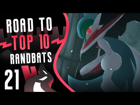 Pokemon Showdown Road to Top Ten: Pokemon Ultra Sun & Ultra Moon Random battles w/ PokeaimMD #21