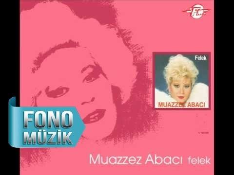 Muazzez Abacı  Ah Bu Şarkıların Gözü Kör Olsun Official Audio