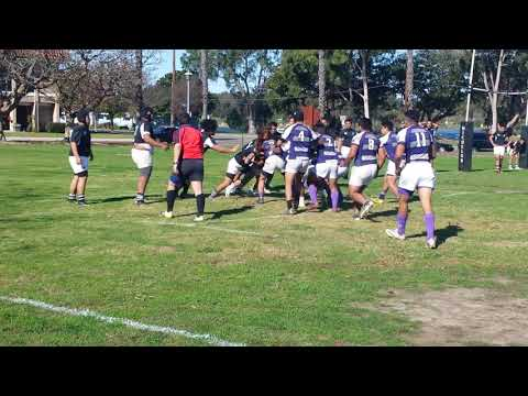 1/20/18 St. Anthony rugby scores