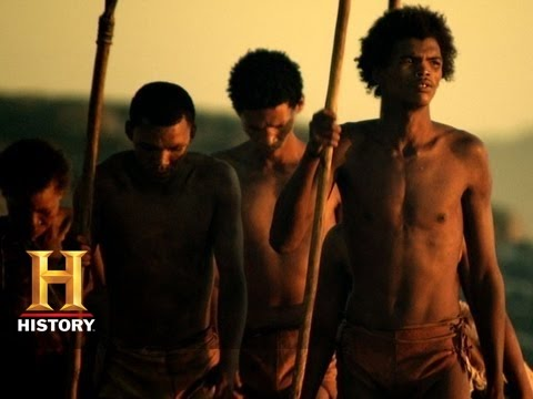 Mankind The Story of All of Us: The Earliest Humans | History
