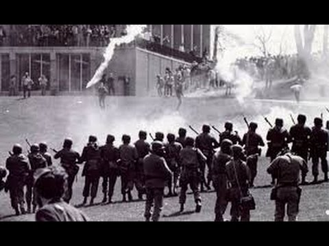Kent State Protests, 45 Years Later. What's Changed?