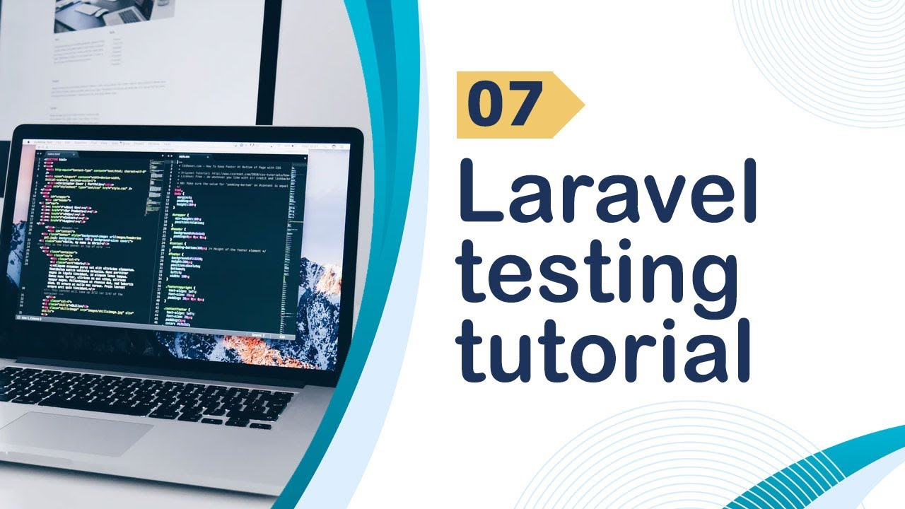 Login and Get Sanctum token Back with Tests  - Laravel Testing Tutorial 07