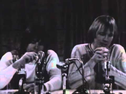 Spinal Tap- Interview on Drugs - Flower People Interview 1967