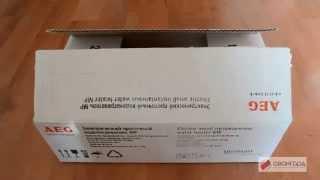 Электрический проточный водонагреватель AEG MP6(, 2015-02-13T14:01:45.000Z)