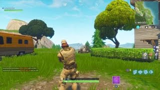 Fortnite Season 5 Week 3 Secret Battlestar Location