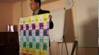 """""""Лила чакра"""" на 1-ой международной Конференции по трансформационным играм"""