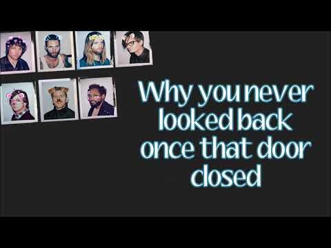Maroon 5 -  Denim Jacket (Lyrics). http://bit.ly/2WCYBow