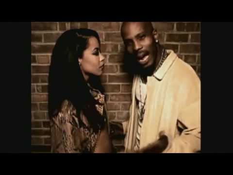 Aaliyah ft DMX - Back In One Piece [1080pHD]