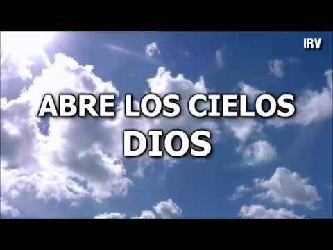 ABRE LOS CIELOS - Ingrid Rosario - LETRAS.COM