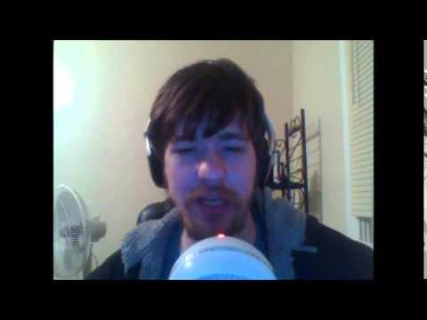 Mr. Enter Speaks About Autism Speaks