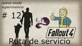V�deo Fallout 4