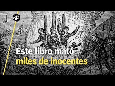 Malleus Maleficarum: millones fueron acusadas de ser brujas por este libro