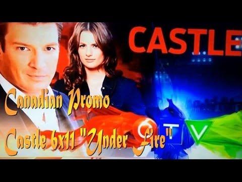 Castle Full Episodes | Watch Season 1 Online - ABC.com