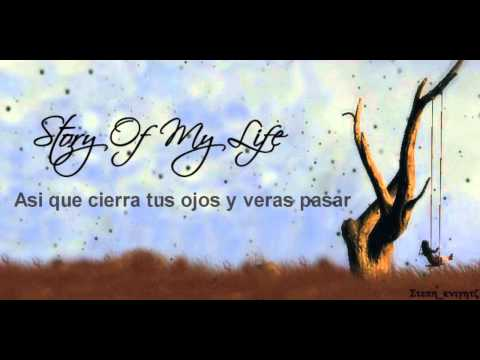 Story of my life - Social Distortion Sub Español