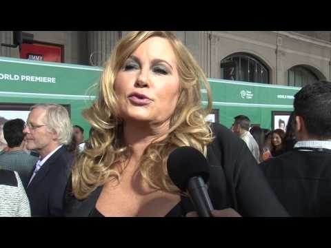 Alexander: Jennifer Coolidge Exclusive Premiere Interview