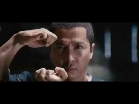 Donnie Yen vs  Wei Tang fight  from movie Wu xia Dragon 2011
